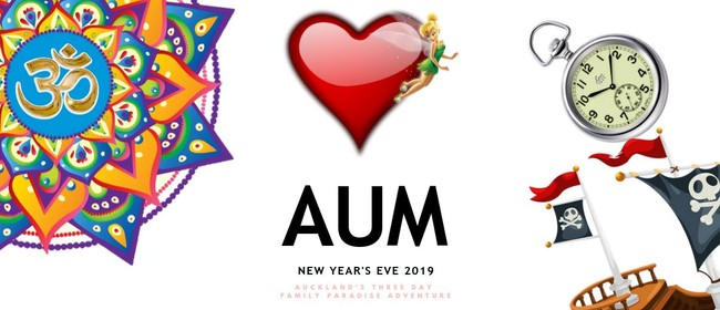 AUM New Year's Eve 2019