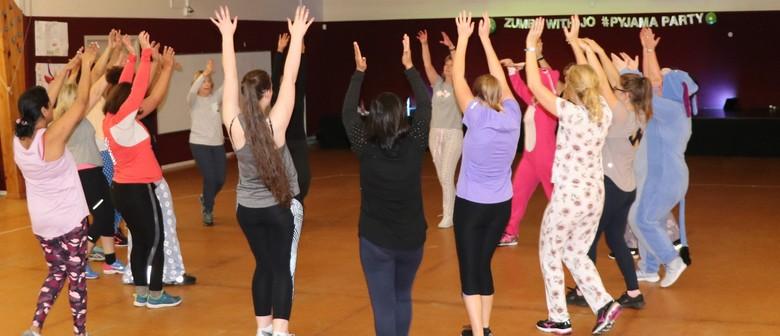 Full Body Dance Fitness