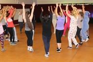 Image for event: Full Body Dance Fitness