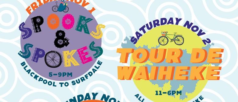 Waiheke Cycling Festival