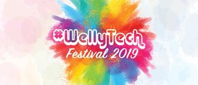 WellyTech 2019