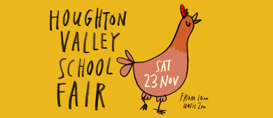 Houghton Valley School Fair