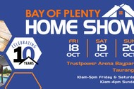 Image for event: Bay of Plenty Home Show - Celebrating 10 Years