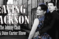Leaving Jackson: The Johnny Cash and June Carter Show