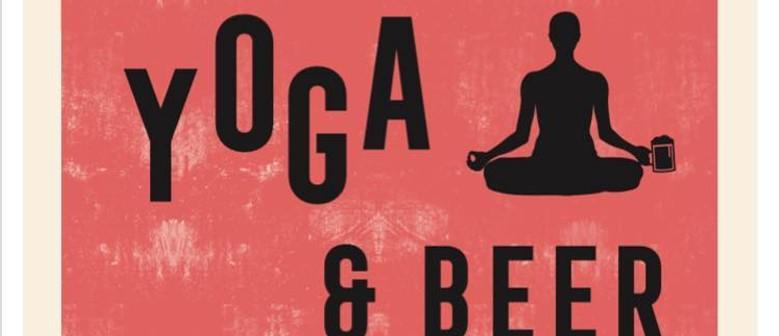 Yoga: CANCELLED