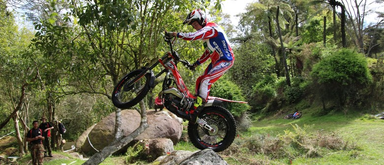 2019 AdrenalinR Mufflers New Zealand Trials Championship
