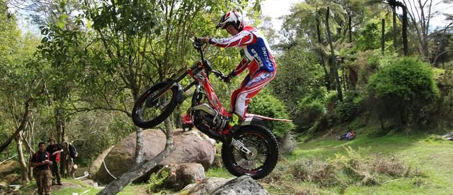 2019 AdrenalinR Mufflers New Zealand Trials Championship