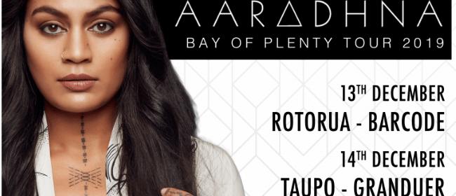 Aaradhna Rotorua