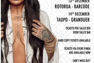 Image for event: Aaradhna Rotorua
