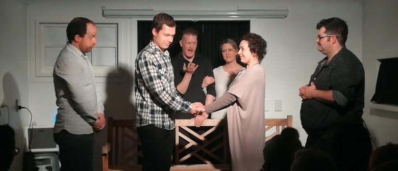 The Bench: Improv Show