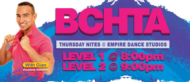 Bachata Beginners Course - Level One