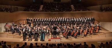 Christchurch Grand Concert Tour 2019