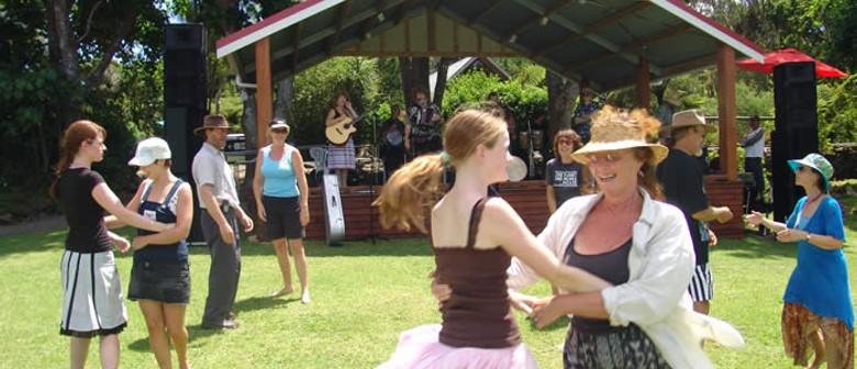 Game On for A Singing, Sporting Waitangi Weekend