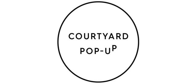 Courtyard Pop-up