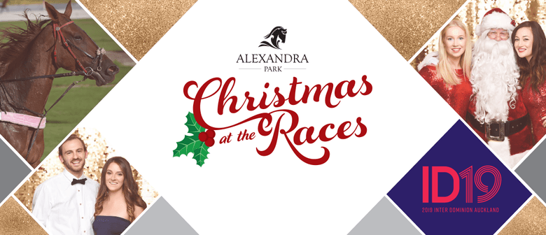 Alexandra Park Christmas at the Races