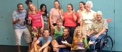 Randwick Park Laughter Club