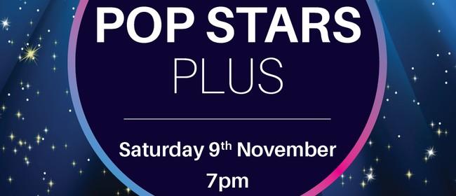 Pop Stars Plus