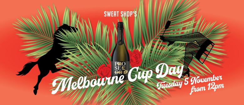 Melbourne Cup Day Live