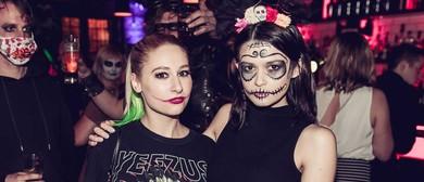 Freaky Friday Halloween Party