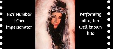 Emmeline Cher Tribute Show