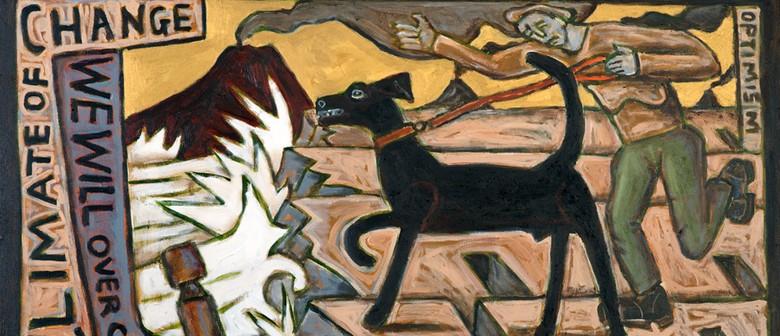 Nigel Brown - Dog