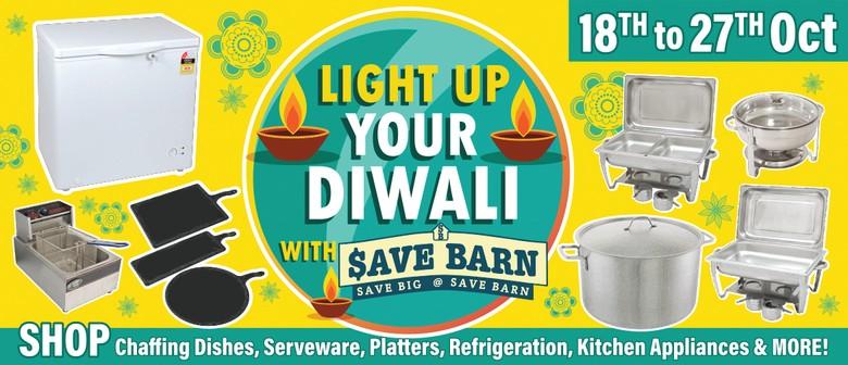 Light Up Your Diwali