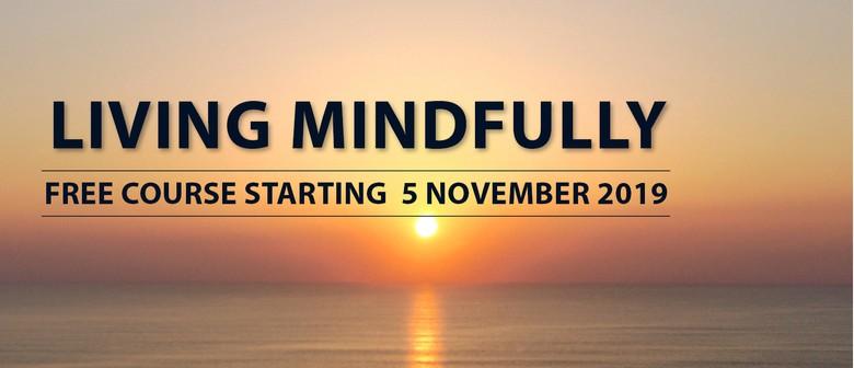 Living Mindfully Programme