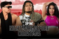 Image for event: Impact Pro Wrestling: Nightmare Before Christmas 2019