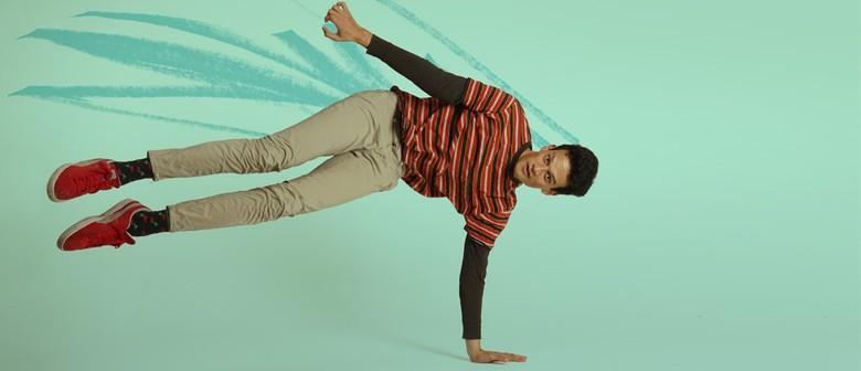 The University of Auckland Dance Studies Performance Series