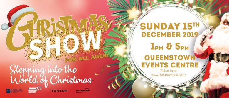 Christmas Show 2019