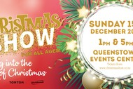 Image for event: Christmas Show 2019