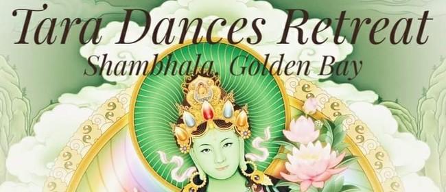 Tara Dances Retreat