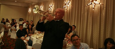 John McGough the TrumpetGuy