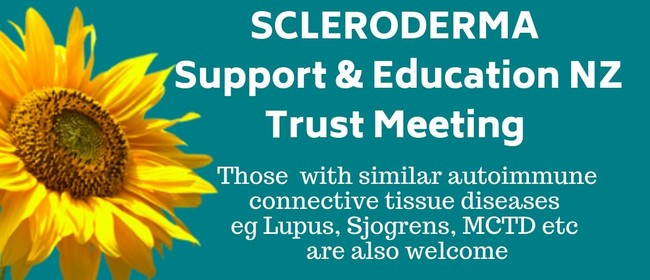 Scleroderma & Similar Connective Tissue Diseases Meeting