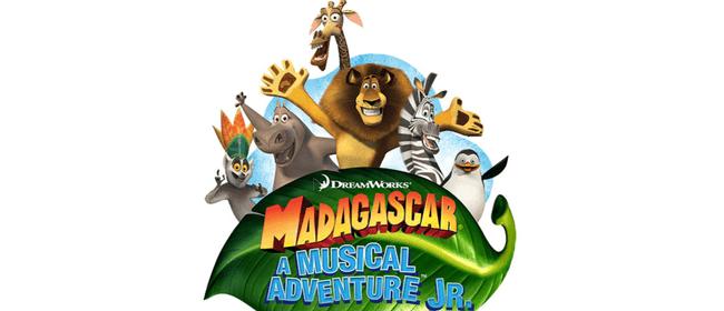 Dreamworks Madagascar: A Musical Adventure Jr