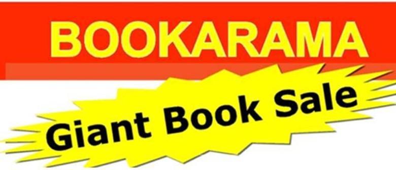 Bookarama 2019