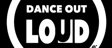Dance Out Loud Showcase 2019- Wanna B