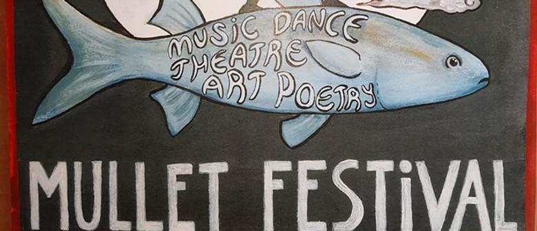 Mullet Festival - The Mullet Slaps Back 2