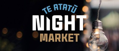 Te Atatu Night Market