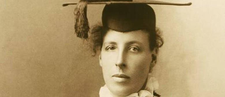 Great Scots: Isabel Fraser - Lady Principal