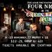 Four Nights In The Green Barrow Pub