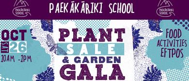 Plant Sale & Garden Gala