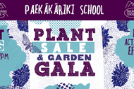 Image for event: Plant Sale & Garden Gala