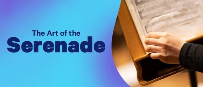 CSO Studio Series: The Art of the Serenade