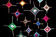 Image for event: Raranga Taura Here Community Arts Project Star Waka