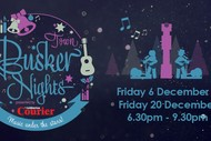Image for event: Buskers Night