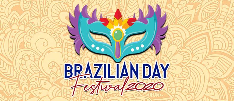 Brazilian Day Festival 2020