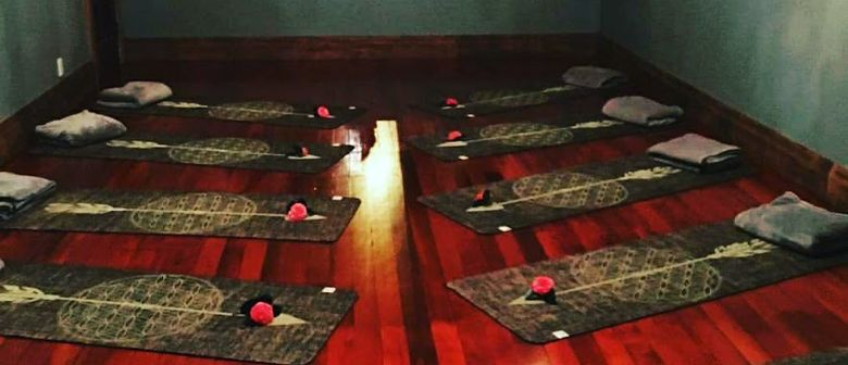 Yoga and Oils reTREAT