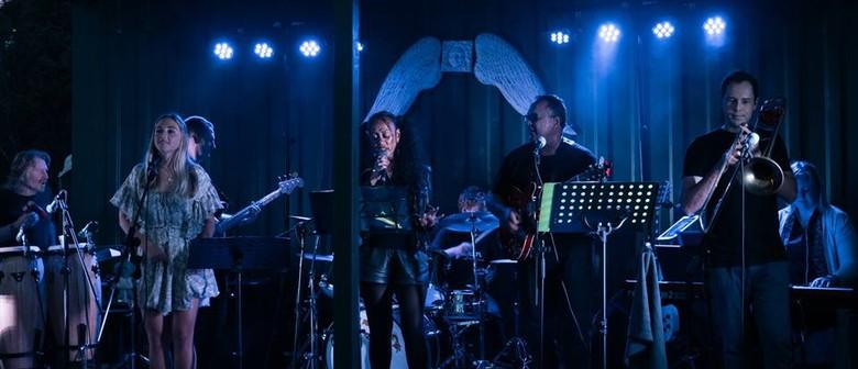 Taiapa Road Soul Band and Motown Show
