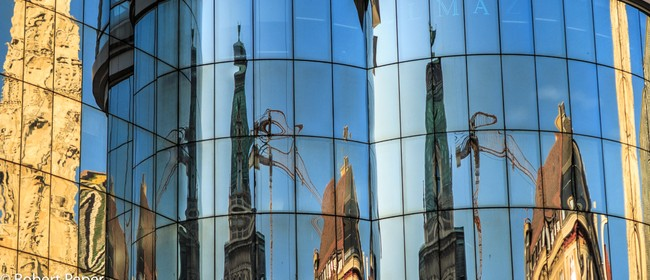 Creative Reflections - Photography Tour